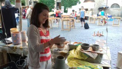 How I decided to become a ceramist