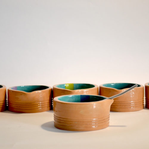 Mini Beack Bowls