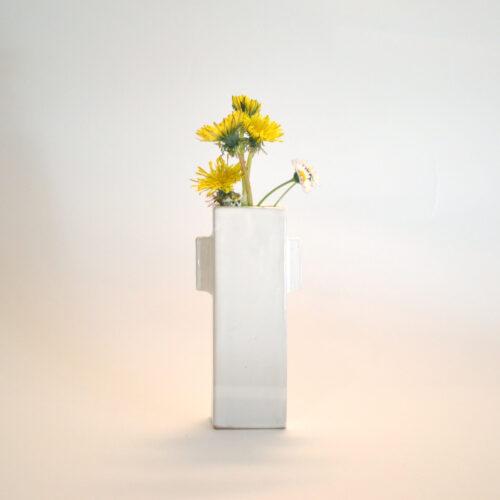 little rectangular vase 2